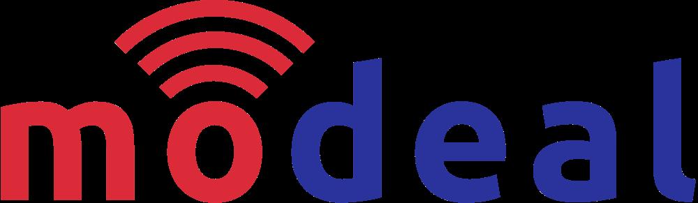modeal Logo